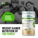 GainSure Vanilla 500 gm