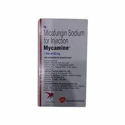 Mycamine Injection