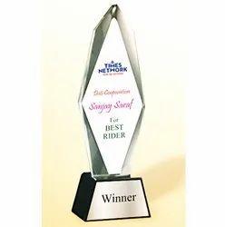 CG 340 Crystal Trophy