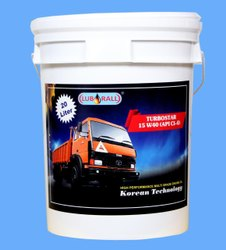 Auto Rickshaw Engine Oil