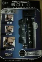 Solo Hair Trimmer