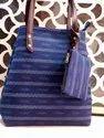 Cs Cotton Fashion Tote Bag