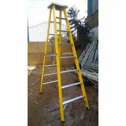 10 Ft Aluminium Support Ladder