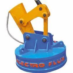 1250mm Excavator Electro Lifting Magnet