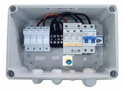 SuRCLe Solar On-grid 4 in 1 out 1000V DCDB