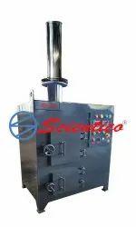 Medical Waste Incinerator SCI-INC-5