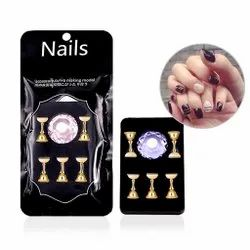 Nails Curve Making Model Accessories, For Parlour, Personal