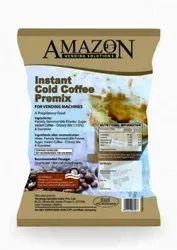 Amazon Instant Cold Coffee Premix