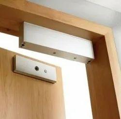 Bell Electromagnetic Door Lock, Biometric