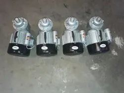 5 Bar electric LPG Transfer Pump, Voltage: 220, Model Name/Number: Mdac