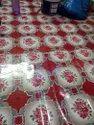 Floral Printed Pvc Carpet