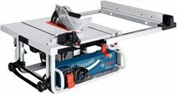 Bosch Table Saw, Model Name/Number: Gts 10 J, 3650
