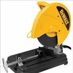 Cutter Plastic And Metal D28870 Dewalt Heavy Duty Chop Saw, Cutting Blade Size: 14 Inch, 3800rpm