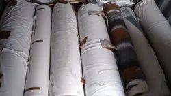 Soft pvc rolls