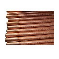 integral low copper fin tube