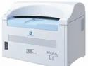Konica Sigma X - Ray Laser Imager
