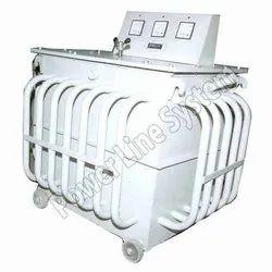 Servo Powerline Three Phase Industrial Voltage Stabilizer