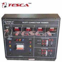 Scott Connection Trainer