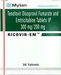 Ricovir EM Tablet