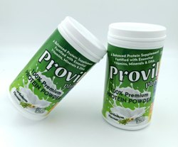 Cardamom Flavour Protein Powder, Vitamin, Minerals & DHA Sugar Free