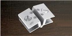 GG0232 Brass Glass To Glass Hinges