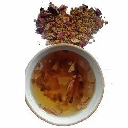 Leaves Turmeric Herbal Tea, Packaging Type: Bag, Packaging Size: 10 Kg