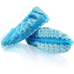 Anti Skid Non Woven Shoe Cover
