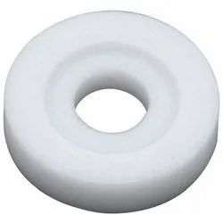 Teflon Washer & PTFE Customized As Per Customer Requirement
