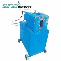 SURYA En 31 Rebar Dia Enlargement Machine, 415v, 3 Phase