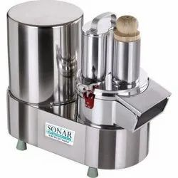 Sonar vegetable Cutting Machine