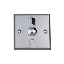 Door Exit Push Switches