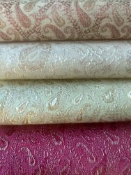 44 Inch Suit Jacquard Brocade Fabric