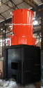 Biomass Briquettes Fired Hot Water Generator