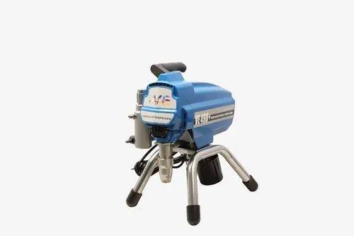 Asian Paint Machine Type VE 490 Plus Airless Machine