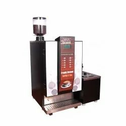 Bean To Cup Coffee Vending Machine