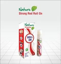 Pain Relief Roll On, Packaging Size: 10 Ml
