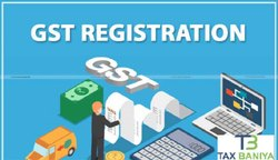 5-7 Days GST Registration Service