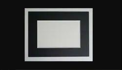 Moulding Designer Photo Frame, Size: 10x12 Inch