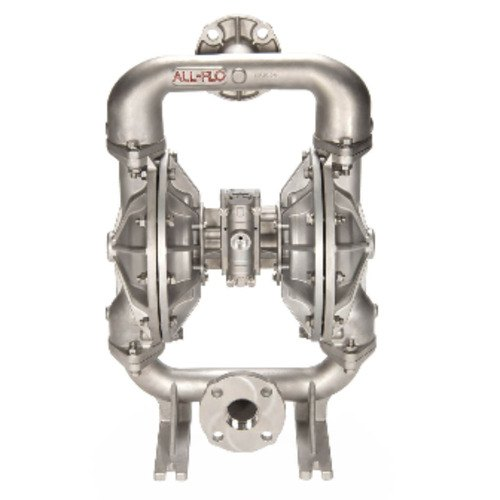 Air Operated Double Diaphragm Pump All-Flo