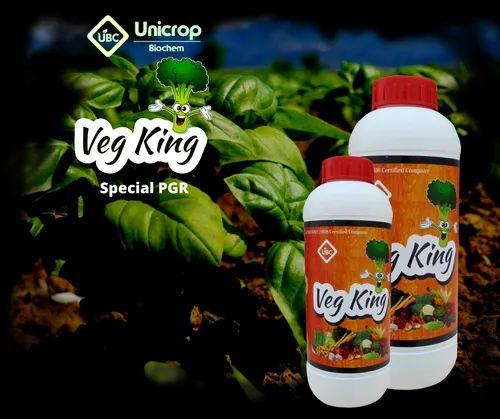 Veg King (Plant Growth Regulator)