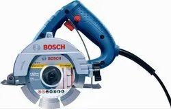 BOSCH GDC-120 4 INCH CUTTER MACHINE