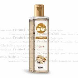 Oats Shampoo