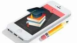 UI Education Apps Development Service