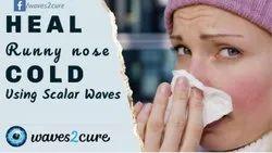 Common Cold Treatment Services- Bioresonance