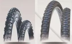 Bicycle Tyre Tube