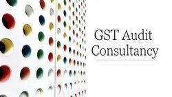 GST Audit Consultancy Services