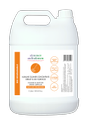 Zimmer Aufraumen Floor Cleaner Concentrate