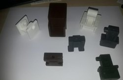 Injection Moulded Industrial Plastic Components, Injection Moulding, Injection Mould