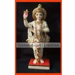 1.4 Feet Krishna Statue