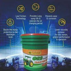 Cartomax GRB Tractor Engine Oil, Grade: 15W40
